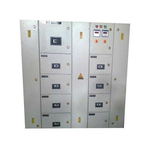 Automatic Power Factor Correction Control Panels