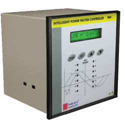 Automatic Power Factor Relays