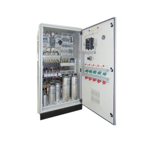Automatic Power Factors Control