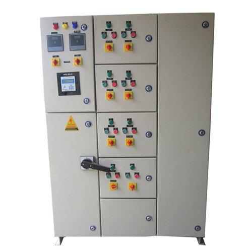 Automatic Power Factors