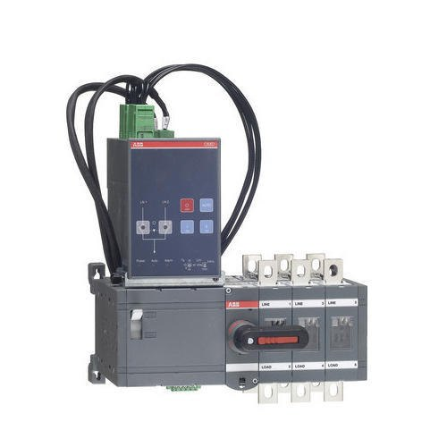 Automatic Transfer Switches Panel