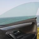 Automobile Door Glass