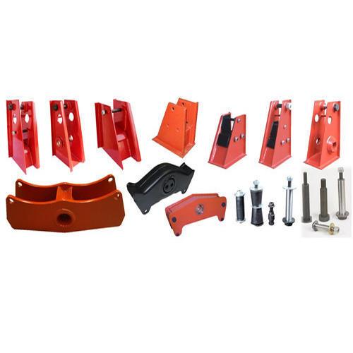 Automotive Parts And Components