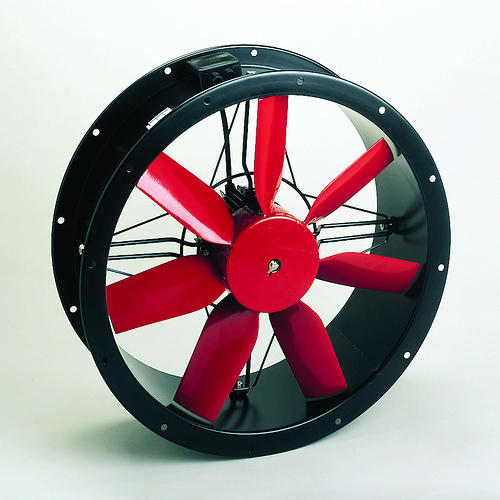 Axial Fans And Blowers