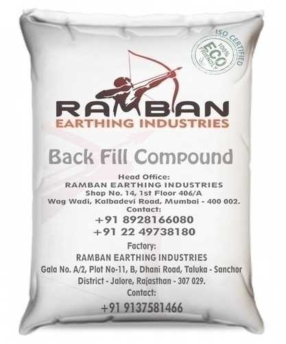 Backfill Compounds