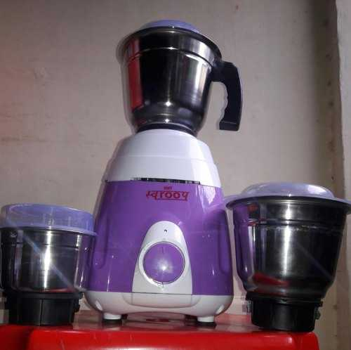 Bajaj Rex 3 Jar Mixer Grinder