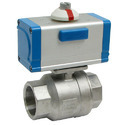 Ball Valve Actuators