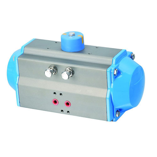 Ball Valves And Actuators