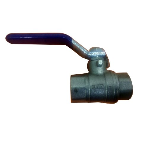 Ball Valves In Brass