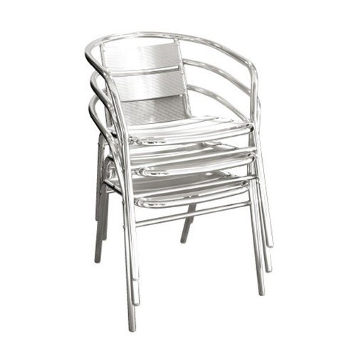 Banquet Stainless Steel Chair