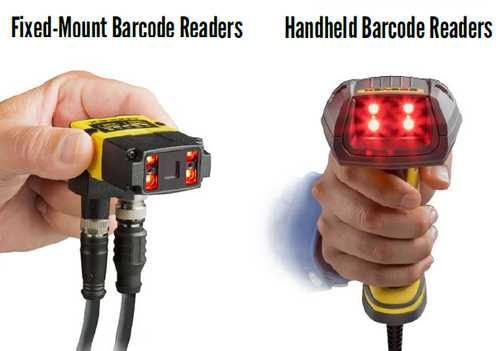 Barcode Readers