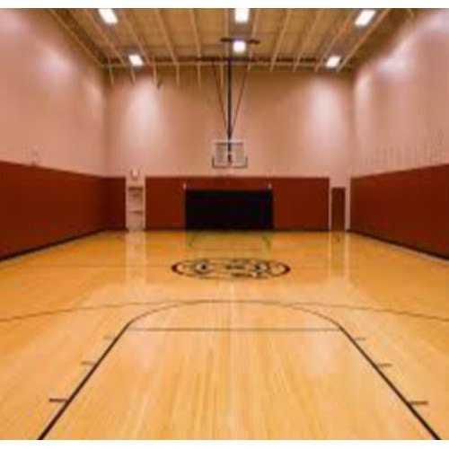 Basketball Wooden Flooring