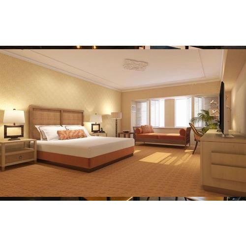 Bedroom Interiors Designing Service