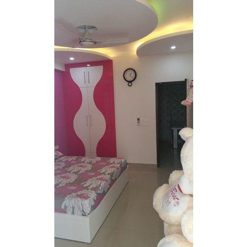 Bedroom Interiors Designing Services