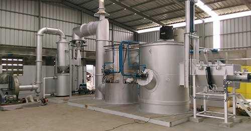 Bio Waste Incinerator