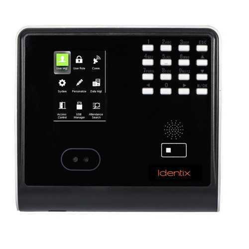 Biometric Face System