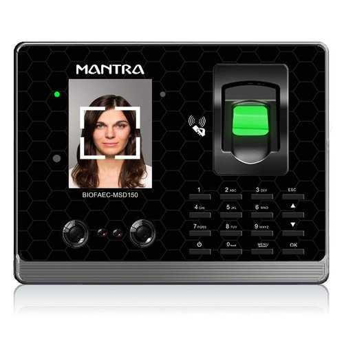 Biometrics Face Systems