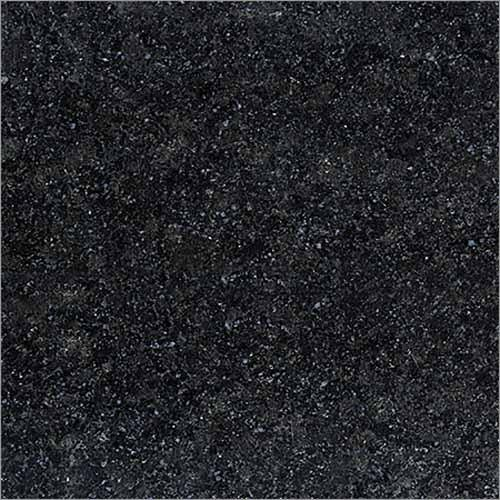 Black Galaxy Granites Slabs