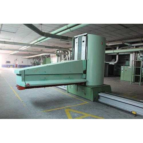 Blow Room Textile Machines