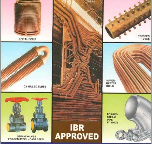 Boilers Accessories