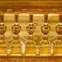 Brass Balusters