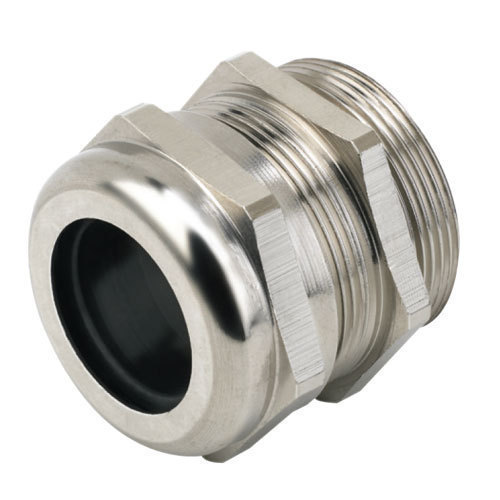 Brass Cable Gland Single Compression