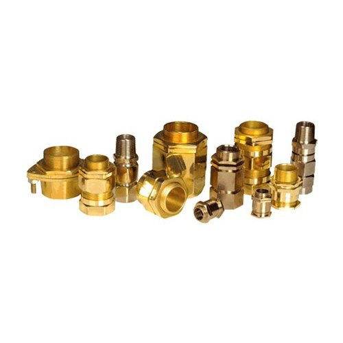 Brass Cable Glands Trs Type