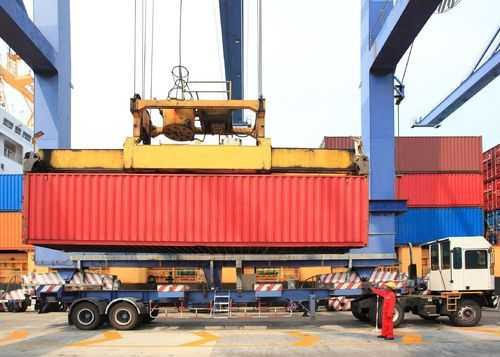 Break Bulk Cargo Handling Services
