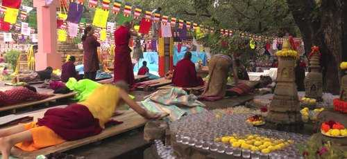 Buddhist Pilgrimages Tour Package