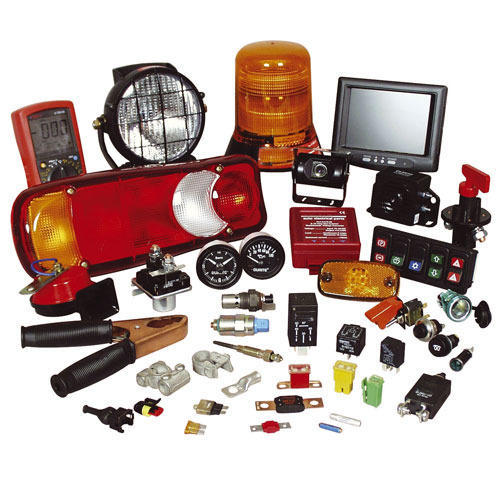 Building Electricals Products