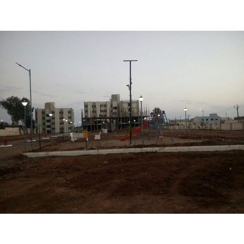 Buildings Construction Works