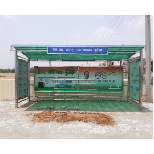 Bus Shelters Services