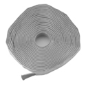 Mixtures and articles of heat-insulating, sound-insulating or sound absorbing mineral materials