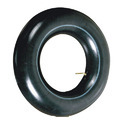 Pneumatic tyres, new, of rubber, of a kind used for buses or lorries, with a load index of <= 121
