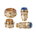 Cable Gland Brass