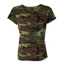 T-shirts, singlets and other vests of textile materials, knitted or crocheted