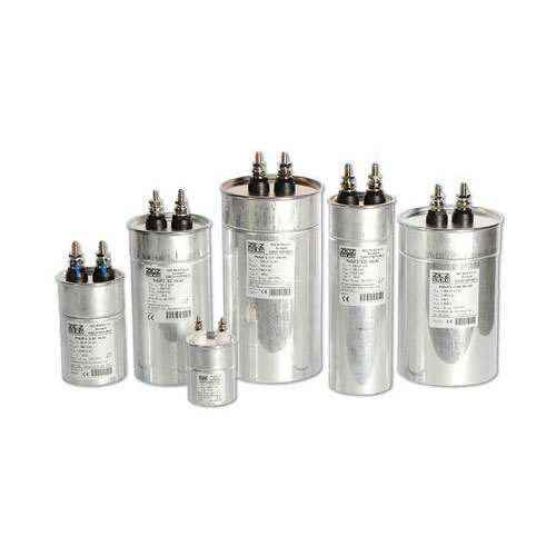 Capacitors For Air Conditioners