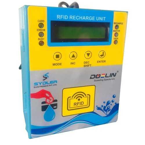 Car Battery Recharger