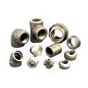 Flanges of stainless steel