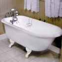 Sinks and washbasins, of stainless steel