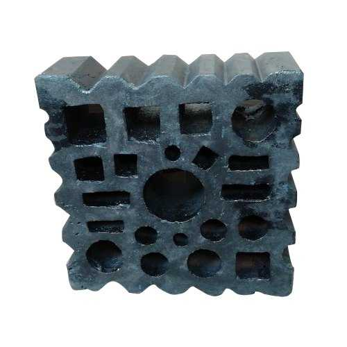 Cast Iron Vee Block
