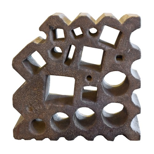 Cast Iron Vee Blockes