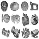Cast Metal Machine Parts