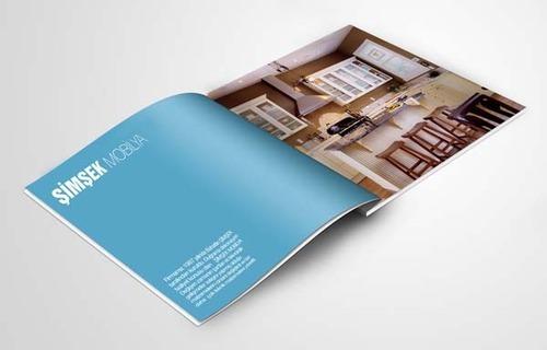 Catalogues Designing