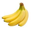 Bananas, dried