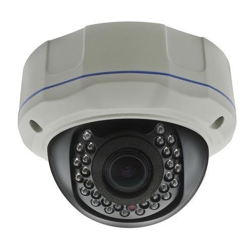 Cctv Camera And Security Surveillance