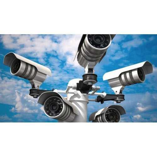 Cctv Security And Surveillance