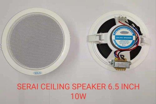 Ceiling Speaker System
