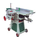 Drilling or mortising machines for working wood, cork, bone, hard rubber, hard plastics or similar hard materials