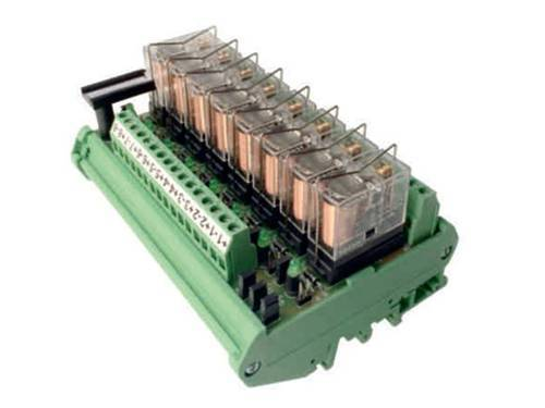 Channel Relay Modules